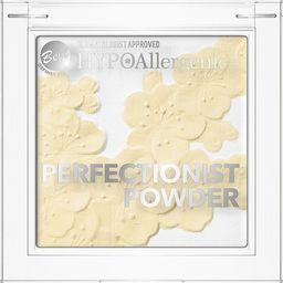 BELL  Hypoallergenic Perfectionist Powder Puder upiększający nr 01  1szt