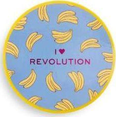 Makeup Revolution Puder Loose Baking Powder Banana