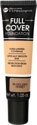 BELL Full Cover 04 Golden Honey 30g