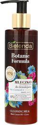 Bielenda Bielenda Botanic Formula Olej z Czarnuszki+Czystek Mleczko do demakijażu przeciwzmarszczkowe  200ml