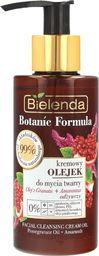 Bielenda Olejek do mycia twarzy Botanic Formula Olej z Granatu + Amarantus 140ml