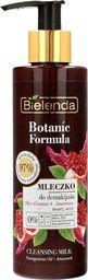 Bielenda Bielenda Botanic Formula Olej z Granatu+Amarantus Mleczko odżywcze do demakijażu  200ml