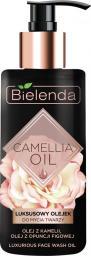 Bielenda Olejek do mycia twarzy Camellia Oil 140ml