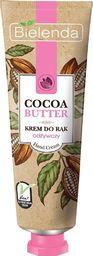 Bielenda Bielenda Cocoa Butter Krem do rąk odżywczy 50ml