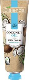 Bielenda Bielenda Coconut Oil Krem do rąk nawilżający 50ml