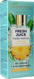 Bielenda Hydro-esencja Fresh Juice Ananas 110ml