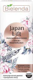Bielenda Japan Lift Regenerujące Serum przeciwzmarszczkowe na dzień i noc  30ml