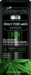Bielenda Żel-Booster do twarzy Only for Men Cannabis CBD 30ml