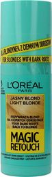 L'Oreal Paris Loreal Magic Retouch Spray do retuszu odrostów nr 9.3 Jasny Blond  75ml