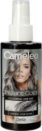 Delia Delia Cosmetics Cameleo Płukanka do włosów w sprayu Silver  150ml
