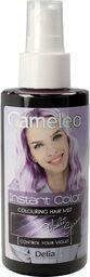 Delia Delia Cosmetics Cameleo Płukanka do włosów w sprayu Violet  150ml