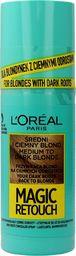 L'Oreal Paris Loreal Magic Retouch Spray do retuszu odrostów nr 7.3 Średni i Ciemny Blond 75ml