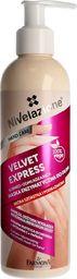Farmona Farmona Nivelazione Hand Care Korneo-odmładzająca Maska do dłoni Velvet Express  200ml