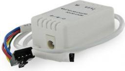 Whitenergy Sterownik do Taśm LED RGB na podczerwień (07307)