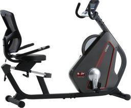 Body Sculpture Programowany magnetyczny rower poziomy RC 7350