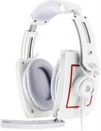 Słuchawki Thermaltake eSports Level 10M Iron White (HT-LTM010ECWH)