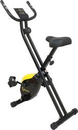 Nu-Sportia Rower treningowy Nu-Sportia NS-6541 RX2 składany czarny