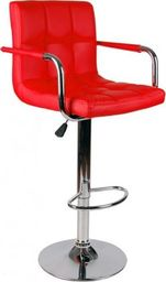 GIOSEDIO Hoker GIOSEDIO Czerwony, model HBD001 HBD001