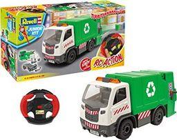 Revell Revell Junior Kit RC Garbage Truck - 00971
