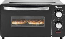 Mini piekarnik Bestron Bestron grill-oven, mini-oven(black / stainless steel)