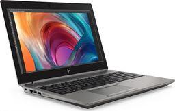Laptop HP ZBook 15 G6 (6TQ96EA)