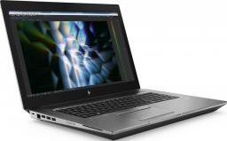 Laptop HP ZBook 17 G6 (6TU96EA)
