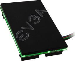 King Mod Services Mostek SLI RGB HB 2-Way EVGA Edition 60 mm
