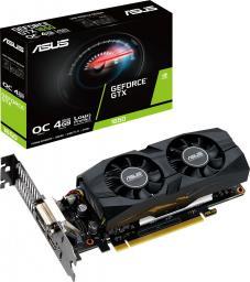 Karta graficzna Asus GeForce GTX 1650 OC Low Profile 4GB GDDR5 (90YV0D30-M0NA00)