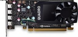 Karta graficzna Dell Quadro P620 2GB GDDR5 (490-BEQY)