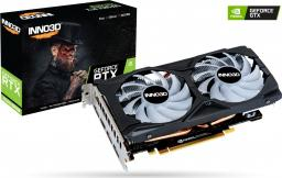 Karta graficzna Inno3D GeForce RTX 2060 SUPER Twin X2 OC RGB 8GB GDDR6 (N206S2-08D6X-1710VA15LB)