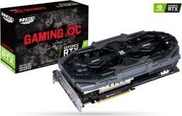Karta graficzna Inno3D GeForce RTX 2080 SUPER Gaming OC X2 8GB GDDR6 (N208S2-08D6X-1780VA18)