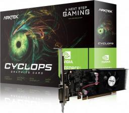 Karta graficzna Arktek GeForce GT 1030 LP 2GB GDDR5 (AKN1030D5S2GL1)