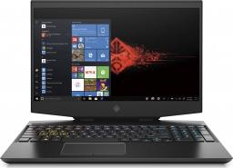 Laptop HP Omen 15-dh0107nc (8RS54EA#BCM)