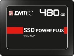 Dysk SSD Emtec Phison 480 GB 2.5'' SATA III (ECSSD480GX150)