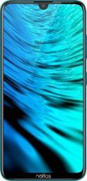 Smartfon TP-Link Neffos X20 Pro 64 GB Dual SIM Zielony  (TP9131AA7PL)