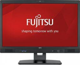 Komputer Fujitsu Esprimo K558 Core i5-9500T, 8 GB, 256GB SSD, Windows 10 Professional