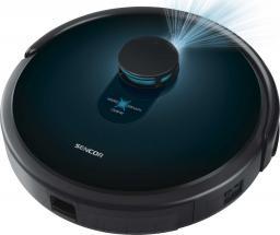 Odkurzacz automatyczny Sencor SRV 9250BK