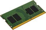 Pamięć do laptopa Kingston DDR4 8GB 3200MHz, CL22, 1x8, SO-DIMM (KVR32S22S8/8)