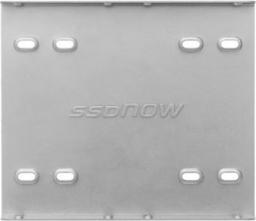 """Kingston Adapter od 2.5"""" do 3.5"""" Sanki   (SNA-BR2/35)"""
