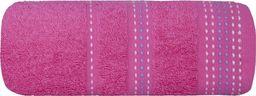 Eurofirany Ręcznik Frotte Bawełniany Pola 17 500 g/m2  30x50