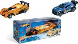 Mondo Auto na radio Hot WEELS Racing Series 1:20 mix-2 MONDO