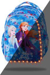 Patio Plecak szkolny Joy S Led Frozen II (B47306)