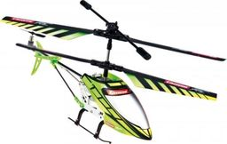 Carrera Helikopter na radio Green Chopper II 2,4GHz 501027 Carrera