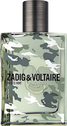 Zadig&Voltaire This Is Him! No Rules EDT 50ml