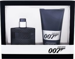James Bond Zestaw 007