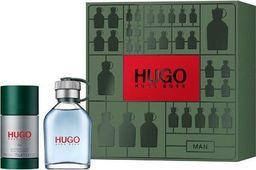 HUGO BOSS Zestaw Hugo