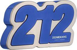 Carolina Herrera Zestaw 212 Men