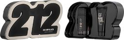 Carolina Herrera Zestaw 212 Vip Black