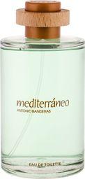 Antonio Banderas Mediterraneo EDT 200ml