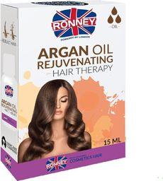 Ronney Odżywka Professional Argan Oil 15 ml